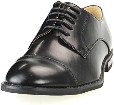 オックスフォードシューズ メンズ レースアップ ビジカジ ストレートチップ 紳士靴 ビジネスシューズ