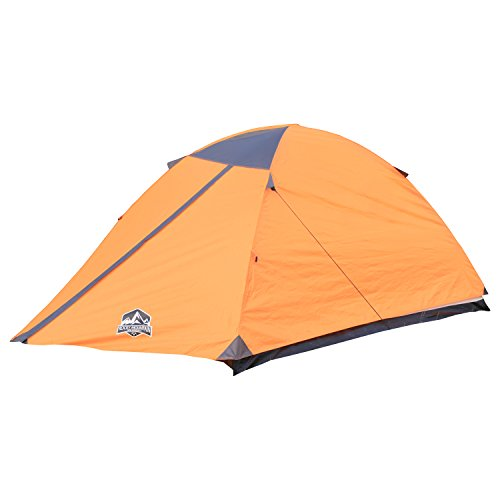Rocky Mountain Back Country Backpacking Tent