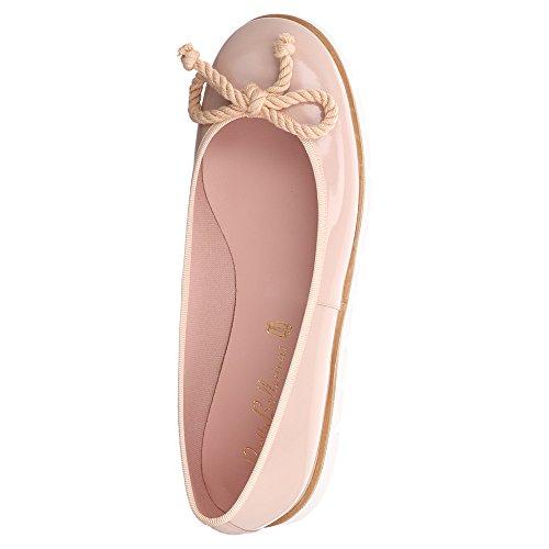 Belle Ballerine Rosario | Ballerina | Sciacallo - Rosa Rosa