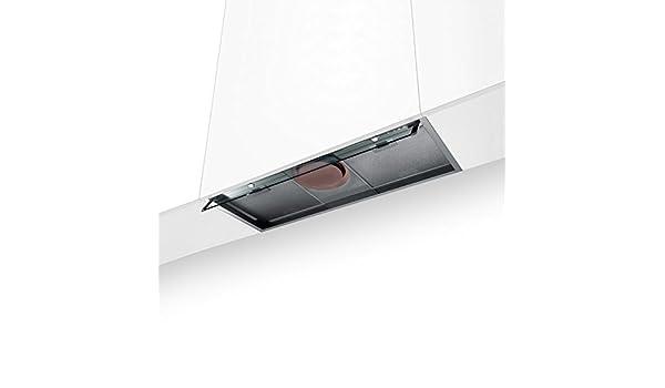 Faber - Campana empotrable ILMA con acabado de acero inoxidable de 60 cm: Amazon.es: Hogar