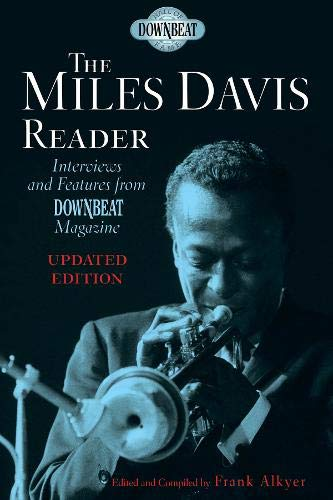 (The Miles Davis Reader (Downbeat Hall of Fame) )