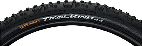 Trail King Sport Mountain Bike Tire, Wire Bead 26 x 2.4 BW (Best Mtb Trail Bike)