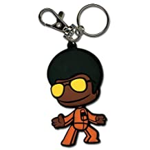 Little Big Planet: Marvin Key Chain by LittleBigPlanet