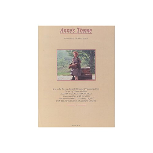 Theme Green - Alfred Anne's Theme from Anne of Green Gables