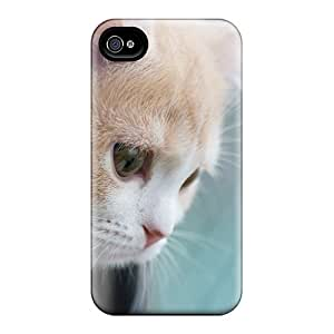 Iphone Cover Case - WHv1733xGzE (compatible With Iphone 4/4s)