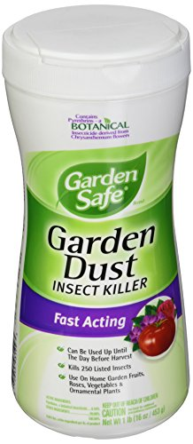1 lb. Garden Dust Insect Killer ()