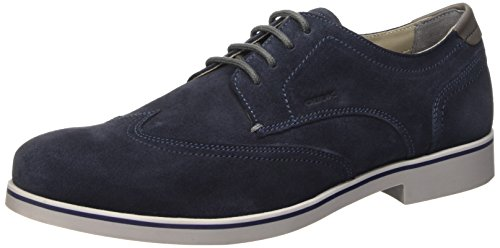 Homme Geox U A navy Danio Chaussures Bleu top Low wYTYpSq
