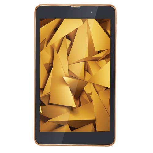 iBall Slide Nimble 4GF Tablet  8 inch, 16 GB, Wi Fi + 4G LTE + Voice Calling , Rose Gold