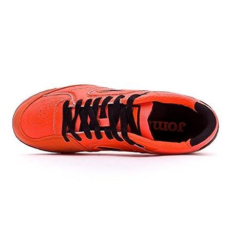 Joma Botas Fútbol Top Flex 807 Naranja Hombre Suela Lisa  Amazon.es   Deportes y aire libre 01997468e4e85