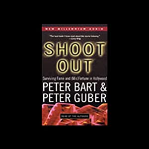 Shoot Out Audiobook
