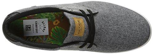 Globe Willow Uomo Tessile Scarpe Skate