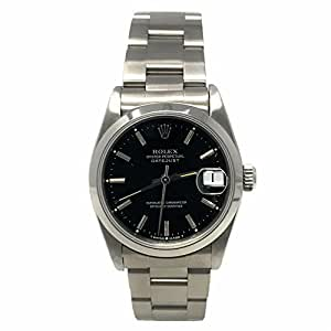 Rolex Datejust swiss-automatic mens Watch 68240 (Certified Pre-owned)