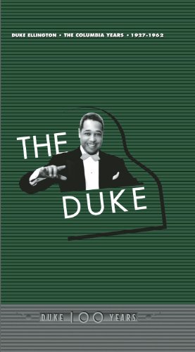 The Duke: The Columbia Years (1927-1962) by Sony