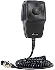 Cb Microphone Speaker Noise Cancelling 4-Pin Mic Speaker Compatiable with 29NW Cb Radio,Cb Microphone Speaker Replacement