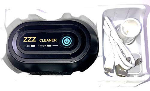 Awesome Automatic Sanitizer Machine ZZZ Cleaner and Sanitizer for CPAP Mask and Hose 2019