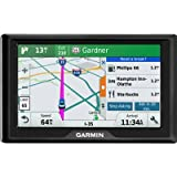 "Garmin 010N153207 Black Small, 5 GPS-Auto, Drive 50LM, 5"", US/Can REFURB, 1"