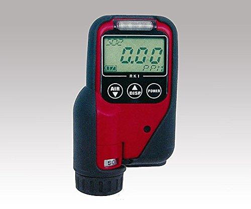 理研計器1-1950-12毒性ガスモニターリモートケーブル3m   B07BD2TXX2