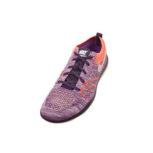 FLYKNIT Bright FOCUS Hyper femmes NIKE Chaussures pour Violet 844817 TR de Mango Grand 501 course Violet FREE Lilac qSxXXOYw