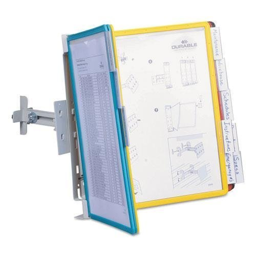 DBL553400 - Panel Bracket Reference System by Durable