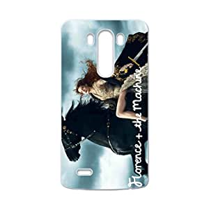 DASHUJUA florence and the machine Phone Case for LG G3