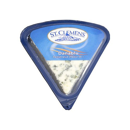 Blue Wedge by St Clemens (4.4 ounce)