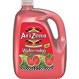 AriZona Watermelon Fruit Juice Cocktail, 1 gal (Pack of 4)