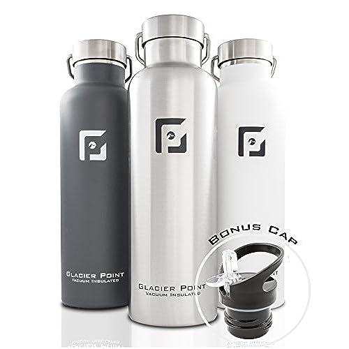 Best Stainless Steel Water Bottle: Amazon.com