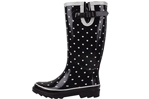 Sunville Brand Womens Rubber Boots
