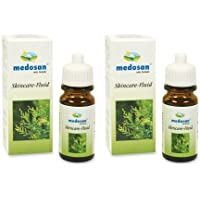 Medosan Thuja Skincare-Fluid, 10 ml (2-er Set)