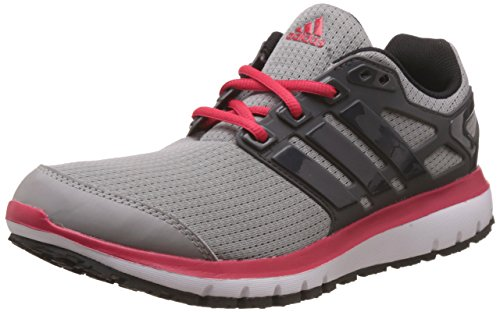 adidas Men's Energy Cloud M Cblack,  Ftwwht and Utiivy Running Shoes
