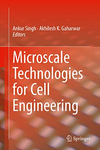 Microscale Technologies for Cell Engineering Pdf