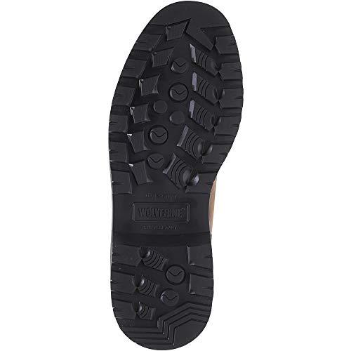 Buy wolverine man work shoe