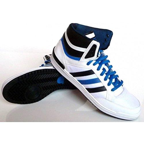 Herren adidas Top Ten Besprühen weiß Trainer g42545
