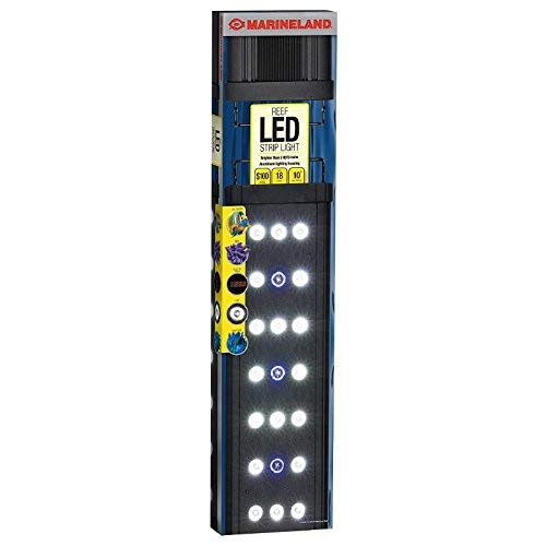 Led Light Strips For Saltwater Tanks in US - 8