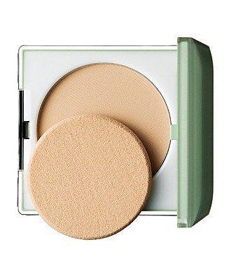 Clinique Powder Cream (Clinique Stay Matte Sheer Pressed Powder Compact .27 oz , Stay Cream 18)