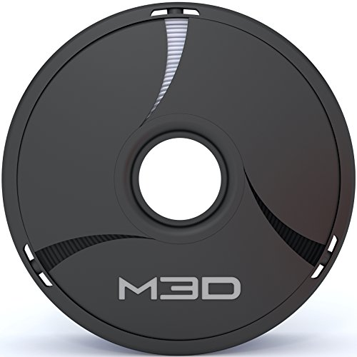 M3D ABS-R3 3D Ink 3D Printer Filament, 250ft / 250g, used for sale  Delivered anywhere in USA