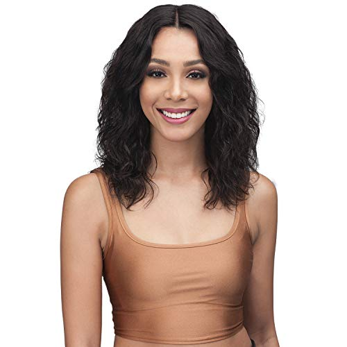 Bobbi Boss BUNDLE Hair Wig Brazilian Virgin Remi 100% Unprocessed Human Hair Hand-Tied 13