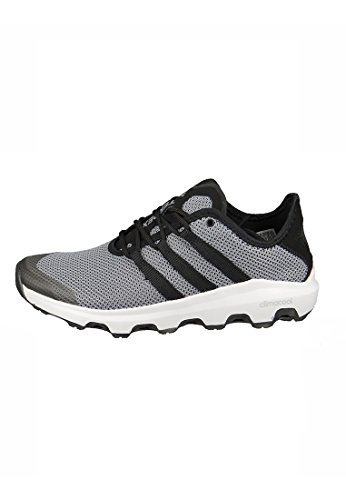 Adidas Herren Terrex Cc Voyager Traillaufschuhe, Grau (Grigiogris/Negbas/Ftwbla), 44 EU
