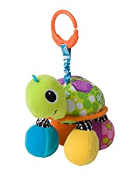Infantino Topsy Turtle Mirror Pal BOBEBE Online Baby Store From New York to Miami and Los Angeles