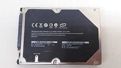 Mb 8 Buffer 1.5gb/s (Refurbished Fujitsu MHZ2250BH FFS G1 250GB 2.5