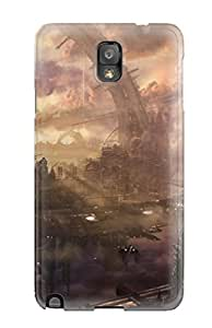 Rolando Sawyer Johnson's Shop Best Galaxy Note 3 Hard Case With Fashion Design/ Phone Case 5000990K16378010