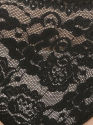 9b022ddad27 Galleon - Torrid Cage Back Lace Hipster Panty