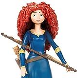 Disney and Pixar Brave Merida Action Figure, Movie