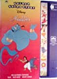 Aladdin (Golden Sight N Sound Book)
