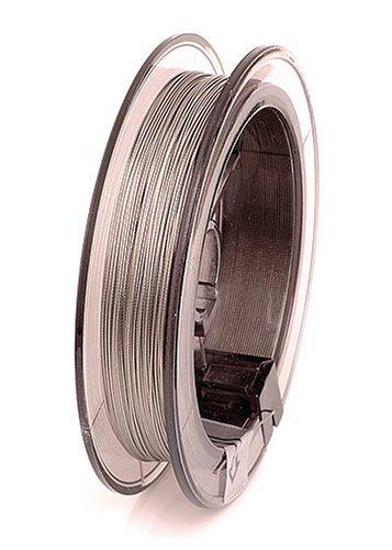0.3 mm KnorrPrandell 2238284 Nyloncoated stahlblau
