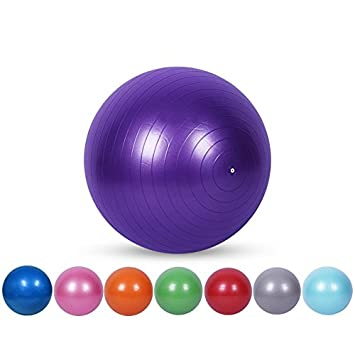Huasen Cretive PVC Thick Explosion-Proof Yoga Ball Fitness ...