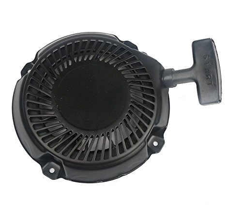 - Lumix GC Pull Start Recoil Starter For Briggs & Stratton Intek I/C 206 Motor 5.5HP