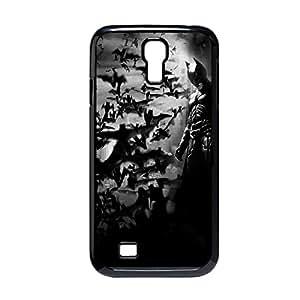 Generic For Samsung S4 I9500 Design With Batman Arkham City Hard Phone Cases Choose Design 17