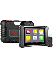 Autel Maxisys MS906BT Upgraded Vershion of MS906 DS708 DS808 Bluetooth ECU Coding Diagnostic Tool OBD2 Scanner Code Reader OBDII Scan Tool