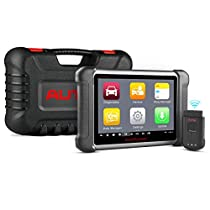Autel Maxisys MS906BT Upgraded Vershion of MS906 DS708 DS808Bluetooth ECU Coding Diagnostic Tool OBD2 Scanner Code Reader OBDII Scan Tool
